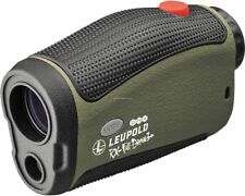 New Leupold RX-Fulldraw 3 w/ DNA Laser Rangefinder 3 Selectable Reticles 174557