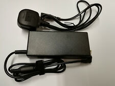 Power Supply AC Adapter UK Cable For Sony Bravia KDL-48W705C KDL-48W605B LED TV