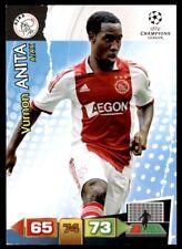 Panini Champions League 2011-2012 Adrenalyn XL Vurnon Anita Ajax