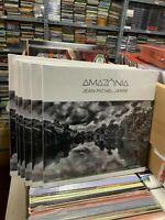 Jean Michel Jarre 2 LP Amazonia Versiegelt 2021