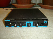 Lexicon LXP-5, Stereo Effects Processor, Delay, Chorus, Pitch, Vintage, Repair