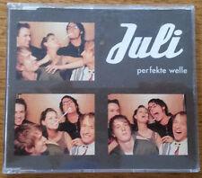 Juli - Perfekte Welle - Maxi-CD mit Video