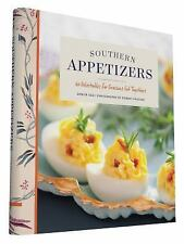 Southern Appetizers : A Selection of 60 Recipes for Successful Soirees by Denise
