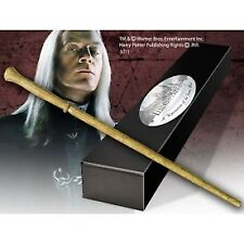 Lucius Malfoy Character Wand Prop Replica From Harry Potter Nn8208