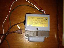 Vintage Siebe Transformer - 120 VAC, 50/60 Hz, 50VA - VG+