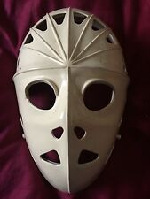Jason Friday 13th Real Hockey HALLOWEEN MASK Excellent Quality COSTUME