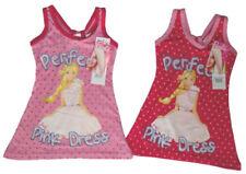 Ärmellose Barbie Mädchenkleider für die Freizeit