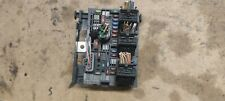 Citroen Peugeot Under Bonnet Fuse Box BSM R05 9663100480