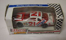#21 Citgo Pontiac 1/64 Rcca Racing Collectibles damaged package