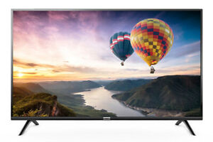 """TCL Full HD 43S6800FS 43"""" Android TV with Dolby Audio/Netflix/YouTube/Stan"""