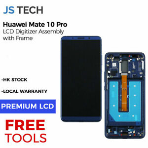 New Original LCD Digitizer Display Screen with Frame for Huawei Mate 10 Pro