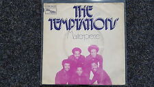 The Temptations - Masterpiece 7'' Single Germany