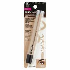LOT OF 72 - Maybelline Brow Precise Perfecting Eyebrow Highlighter - Medium