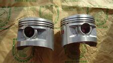 ORIGINAL HONDA piston 0,25 XR 250 Z R 13102-434-003 NEUF