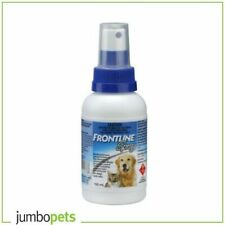 Frontline Spray for Dogs & Cats Flea & Lice Treatment Control Home Bedding 100ml