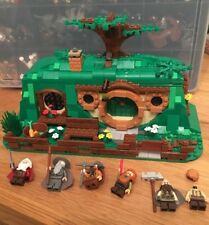 LEGO 79003 The Hobbit An Unexpected Gathering - Now Retired