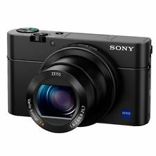 Camara fotos Sony compacta profesional RX