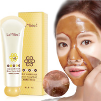 Honey tearing Mask oil control Blackhead Remover Peel Off Dead Skin Clean