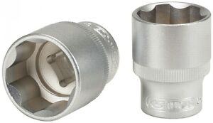 """Ks tools 1/2 """" Superlock-Stecknuss, 25mm 911.1225"""