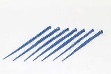 40Pcs Irrigation System Stake Watering Tube Spike Dripper Stem