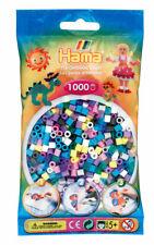 Hama 1000 Midi Bügelperlen 207-69 Mix 11 Farben Ø 5 mm Perlen Steckperlen Beads