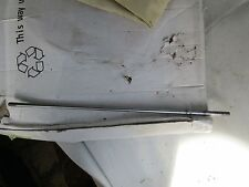 """JOHNSON EVINRUDE OMC Outboard  4hp Lower Unit Gearbox driveshaft weedless 22"""""""