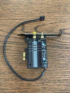 Fenvi FV-AX3000 802.11AX/AC Wireless Network Adapter Fast Free Shipping