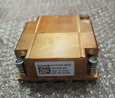 Dell Genuiine Processor Heatsink for PowerEdge M915 blade server JHJ0W