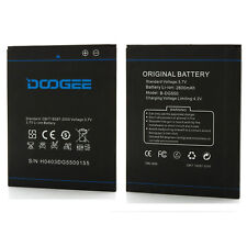 Bateria reemplazo 2600 mah para Doogee Dagger DG550