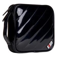 BUBM CD/DVD Wallet 32 Disc Storage Carrying Case Bag Organizer Black
