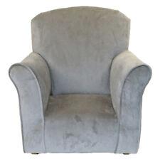 Dove Toddler Rocker - Microfiber Rocking Chair
