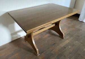 Tisch Eiche Rustikal