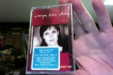 Vaya Con Dios- The Best of- used cassette- nice shape- Korean import