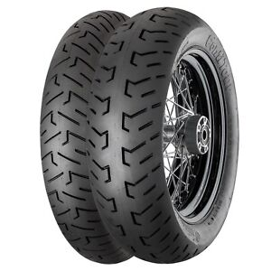 Continental 80/90H21 48H Tubeless Conti Tour Front Motorcycle Tyre