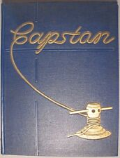 Various: The Capstan First Edition HC