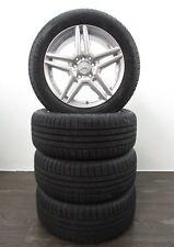 Mercedes-Benz V-Klasse W447 Vito Viano W639 17 Zoll Alufelgen Sommerräder NEU