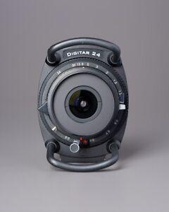 Cambo Schneider Apo-Digitar 24/5.6 XL Lenspanel with Center Filter