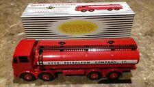 Dinky Toys Supertoys 943 Leyland Octopus Tanker Esso - Rare & Superb