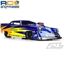 Pro-Line Super J Pro-Mod Clr Body for Slash 2WD Drag Car Clear PRO3523-00