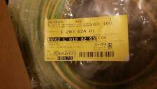 Cable de terre 16mm² -  VOB16YG - h07V-R 16 - par Metre