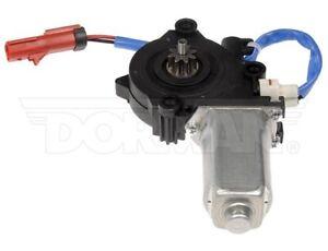 For Chrysler Dodge Stratus Front Passenger Right Power Window Motor 742-355