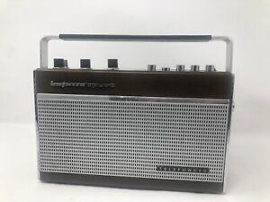 Telefunken Bajazzo Sport vintage radio