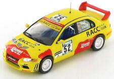 Mitsubishi Lancer EVO VII Romani - Sola Rally New Zealand 2003 1:43
