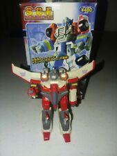 Starscream Transformers SCF Act 9 Loose With Box Armada