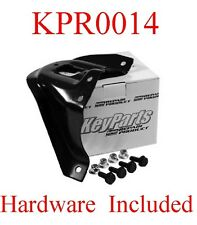 KPR0014 88 98 Chevy Rear Left 4WD Upper Shock Mount GMC Truck, Suspension