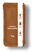 Flair drinking Chocolate Bulk vending ingtredients 10 x 1kg for vending Catering