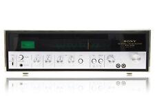 Sony STR-6036 Stereo Receiver