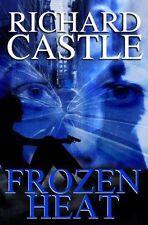 Frozen Heat International Edition by Castle, Richard in Used - Very Good