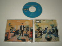 Oasis / Definitely Maybe (Helter Skleter / 477318 2) CD Álbum