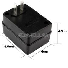 50W Step Up Voltage Converter Transformer 110V to 220V Adapter  E0Xc